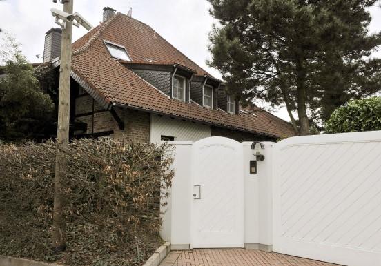 Verona Pooth Haus
