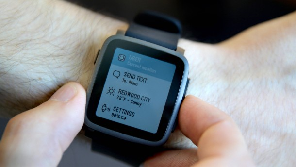 Warum mechanische Uhren jetzt auch wie Smartwatches aussehen