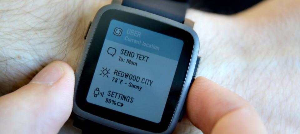 Warum Mechanische Uhren Nun Wie Smartwatches Aussehen