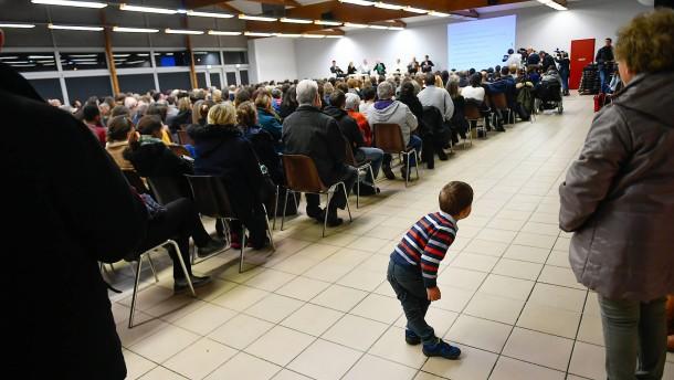 Warum in einem kleinen Ort in Frankreich Kinder an Leukämie sterben
