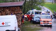 Vom Hochwasser mitgerissener Neunjähriger ist tot