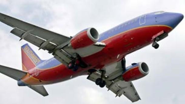 Neunjähriger reist mit Auto und Flugzeug durch Amerika