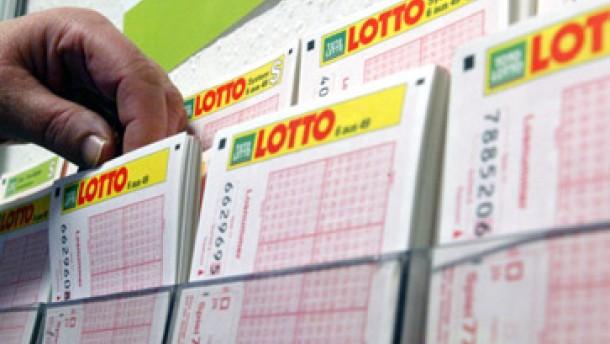 Länder entscheiden über das Glücksspielmonopol
