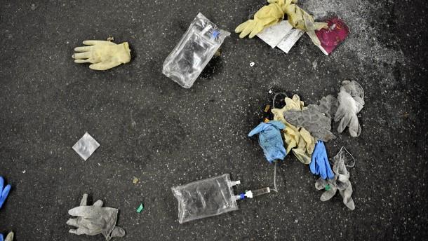 Innenausschuss beschaeftigt sich erneut mit Loveparade-Unglueck