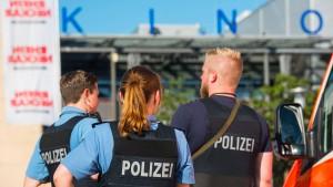Täter von Viernheim wollte erschossen werden