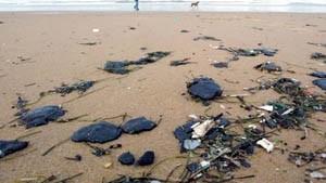 """""""Prestige""""-Öl erfasst immer neue Abschnitte von Frankreichs Küste"""