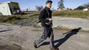 Bewohner von New Orleans klagen gegen Brad Pitt