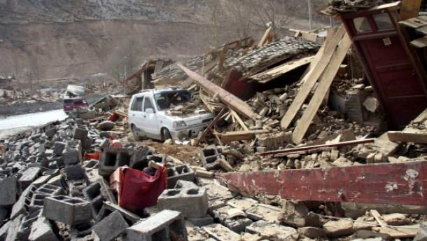 Zahl der Opfer steigt auf mehr als 600
