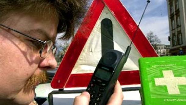 Handy-Hersteller haben nichts zu verbergen