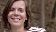 Nicht allein: Mary Scherpe sammelt weiter Unterschriften.