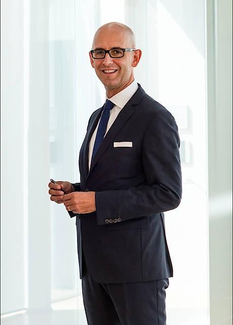 Kennt den Markt: Alberto Camerlengo ist seit 2017 CEO bei Furla.