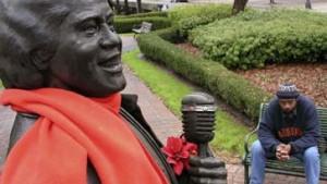 Nachlass-Streit: James Brown noch nicht beerdigt