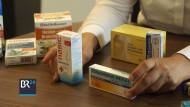 Apotheken, Drogerien und Online-Verkauf im Test