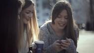 Freundschaft in Zeiten der sozialen Netzwerke