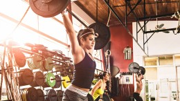 Aus Fett werden Muskeln? Ein Märchen!