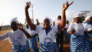 Die Fehler im Kampf gegen Ebola