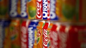 Eine Steuer gegen Cola?