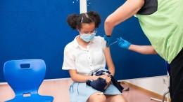 Impfung schützt Junge fast vollständig vor tödlichem Verlauf