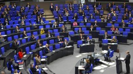 Gesetzgebung im Schnellverfahren