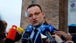 Italien will Grenzen offen lassen