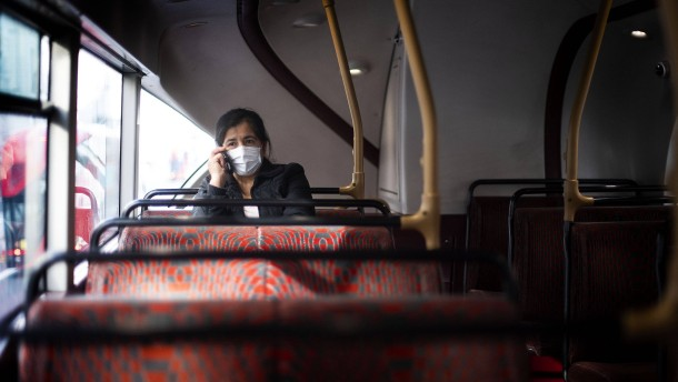 Rekordanstieg in Großbritannien: Mehr als 7000 Neuinfektionen