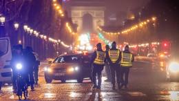 Frankreich droht der dritte Lockdown