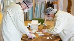 Gericht kippt Testpflicht für Pflegepersonal in Bayern