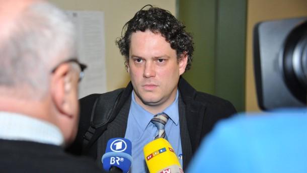 Prozessbeginn Mord an Staatsanwalt