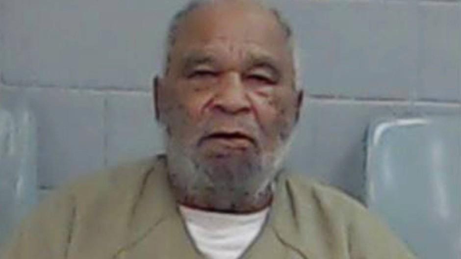 Samuel Little: Der 78-Jährige könnte ein über 90-facher Mörder sein.