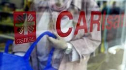 Mitarbeiter veruntreute 820.000 Euro der Caritas