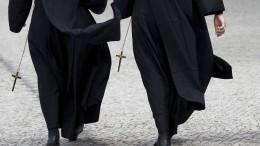Nonnen unterschlagen Schulgelder