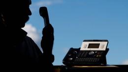 Älterer Mann meldet Enkeltrick: Verdächtiger in U-Haft