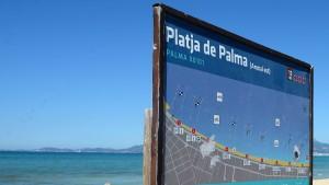 Deutsche Touristin soll auf Mallorca vergewaltigt worden sein