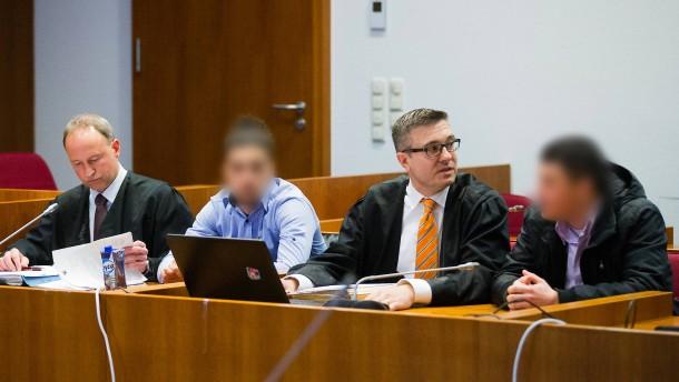 Zähe Wahrheitssuche im Fall Niklas P.