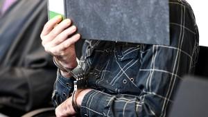 Schweizer Maurer im Missbrauchsfall Freiburg vor Gericht