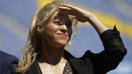 Shakira wegen Steuerhinterziehung angeklagt