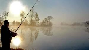 Betrunkener erschießt sieben Angler in der Ukraine