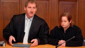 Prozess wegen toter Tochter