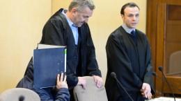 Clan-Chef zu langer Haft verurteilt