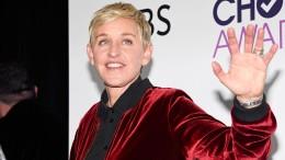 """""""Ellen""""-Show endet 2022"""