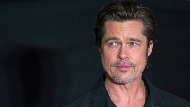 Jetzt wird doch gegen Brad Pitt ermittelt
