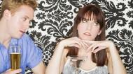Was tun, wenn der Gesprächspartner zu viel redet?