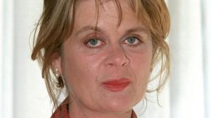 Pola Kinskis Mutter hatte nach eigenen Angaben keine Ahnung