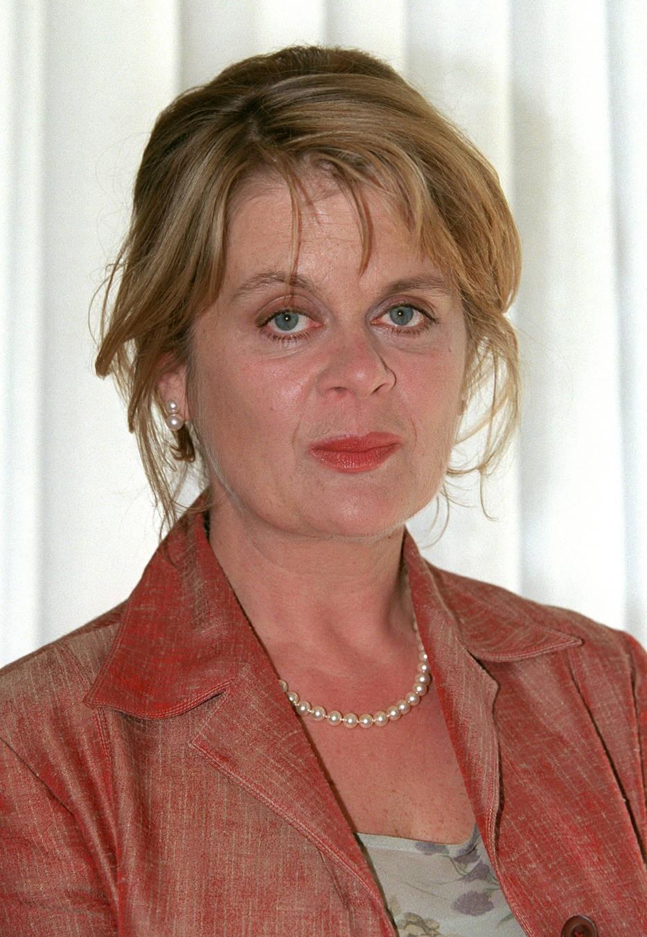 Blonde Lesben hocken Nudelmodell-Agentur