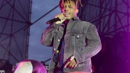 Rapper Juice Wrld vermutlich an Überdosis Schmerzmitteln gestorben
