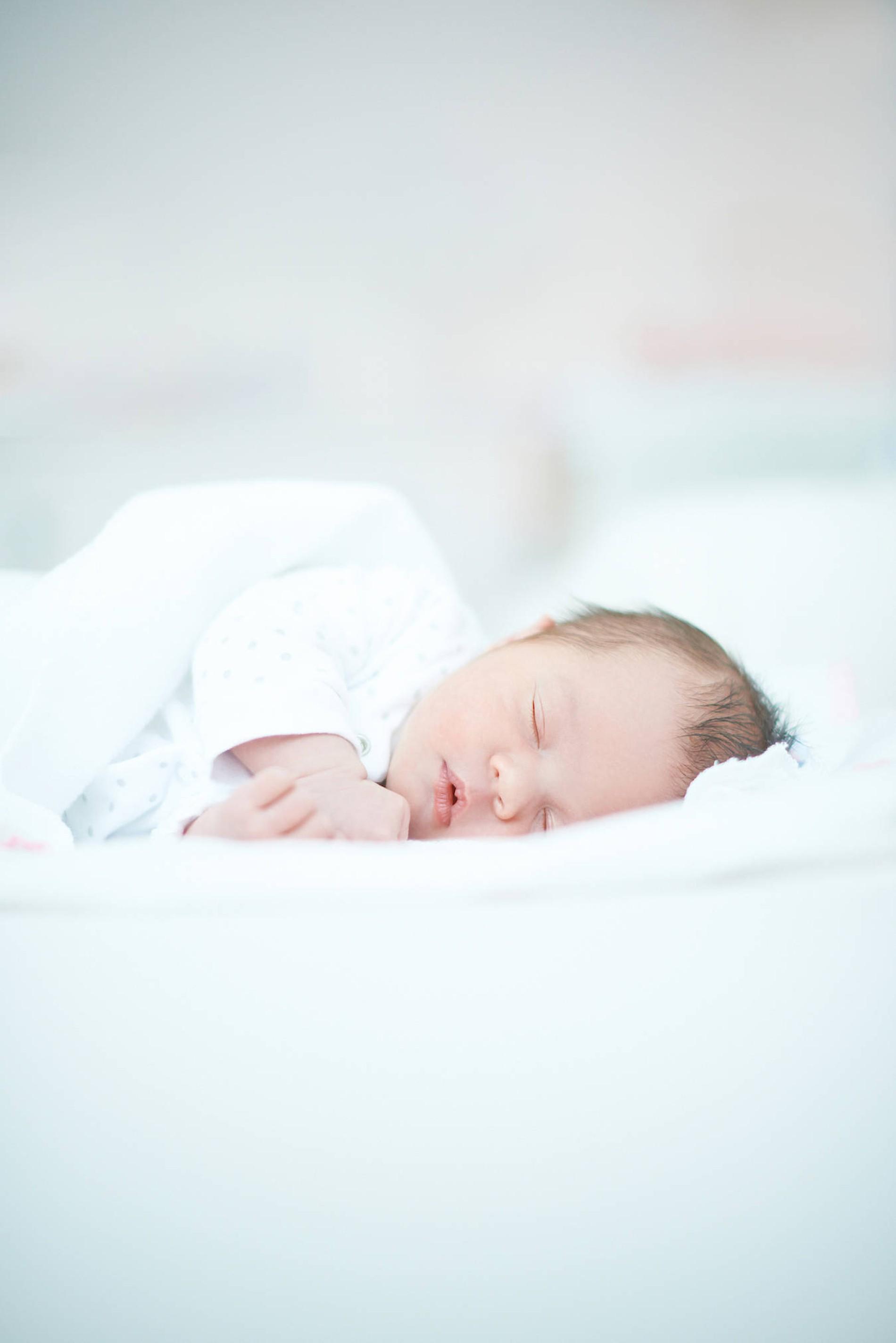 Elternfragen Zum Thema Kinderschlaf Beantwortet