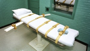 Oklahoma will Häftlinge mit Stickstoff hinrichten