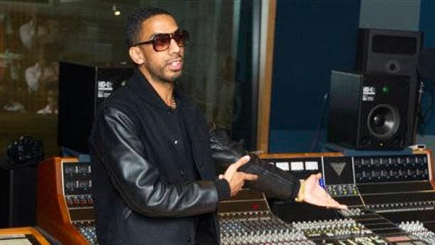 Rapper lässt nach Urteil Wut an Zeitung aus