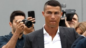 """Ronaldo: """"Habe ein reines Gewissen"""""""