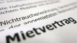 Vermieter muss 1000 Euro Entschädigung zahlen